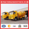 T380 6X4 Mixer Vehicle/Concrete Mixer Truck