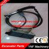 Engine Control Motor Daewoo Excavator Throttle Motor for 523-00006