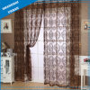 European Home Textile Tulle Window Curtain