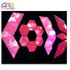 2016 New Product Full Color LED Indoor Display Wall Decorative Screen