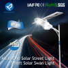 All in One Solar Street Lighting with Light Source