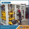 Brick Machine Block Forming Machine Qt10-15 Block Machine