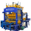 Qt5-15 Automatic Concrete Interlocking Block Making Machine/Brick Machine