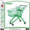 Super Market Shopping Trolley with Wheels