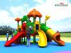 Big Outdoor Playground for School and Park Children Playground Hot Sale Kl-2016-C007