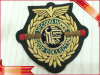Garment Embroidery Patch Custom Embroidery Patch