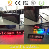 P10 Red Color Scrolling LED Message Sign