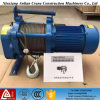 380V High Quality Cable Pulling Electric Winch/ Electric Motor Hoist