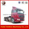 Sinotruk Tractor Heavy Truck Head HOWO 6*4 35ton
