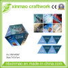 7cm Diamond Shape Magic Cube Without Magnetic