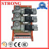 Construction Electric Hoist Driven 2&3 Phase Motor