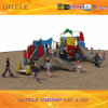 Colorful Fancy Forest Climber Outdoor Kids Equipment (2014 PE-03301)