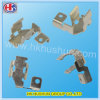 Stamping Metal Shrapnel, Nickel Plated Thin Metal Stamping (HS-BC-0035)