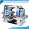Roll Nonwoven Flexo Printing Machine