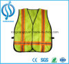 Hi-Vis Refelective Traffic Vest Security Vest with En471 Standard