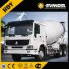 Concrete Mixer Truck HOWO 8-10m3 Zz1257n3847