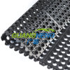 Interlocking Rubber Mat, Anti-Skidding Rubber Mat, Rubber Drainagehotel Indoor Mats