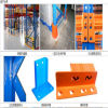 ISO Material Steel Q235 High Quanlity Heavy Duty Pallet Racking