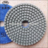 Wd-1-100 Standard Diamond Flexible Polishing Pad for Stone (4 inch)