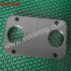 China Factory Customized High Precision CNC Machined Part for Cutting Machine