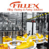 Fully Automatic Plunger Type Oil Filling Machine