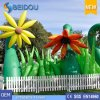 Direct Factory Event Stages Wedding Party Decorations LED Inflatable Flowers