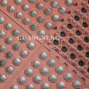 Drainage Rubber Mat/Anti-Bacteria Rubber Mat/Anti Slip Rubber Mat