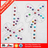 Expert Logistice Ensures Delivery Quickly Various Colors Rhinestone Transfer