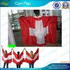 Custom Stylish Body Flags Poncho Outdoor Body Capes (M-NF07F02005)