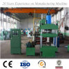 Downstroke Rubber Curing Press From Qingdao