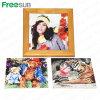 Freesub Interior Tiles Blank Sublimation Tiles 152*152mm for Photo Frame Scy03