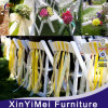 Wimbledon Chair White Garden Folding Chair