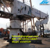 Used 150ton Knuckle Boom Active Heave Compensation Crane