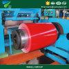 Good Service 600-1250mm Width 15/7micron Color Coated PPGI