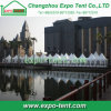 Non-Translucent White Event Marquee Canopy Tents for Sale