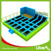 Top Quality Adult Indoor Trampoline Park with Foam Pit