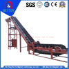 China Manufacturer Ce Certification Large Angle Vertical Belt Conveyor for Casting/Cement Factory