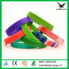 Promotion Printed Silicone Rubber Wristband