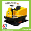 Concrete Floor Cleaning Sweeper Machine