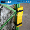 83mm Channel Warehouse Plastic Rack Protector