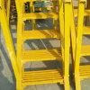 Molded Fiberglass Reinforced Plastic Walkway Grating and FRP Gratings