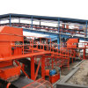 Cema/DIN/ASTM/Sha Standard Conveying Equipment General Fixed Belt Conveyor