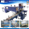 Automatic PE Film Group Wrapping Machine / Packaging Machine