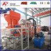 Qt6-15 Full Automatic Cement Concrete Block Brick Making Machine