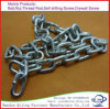 Galvanized Link Chain for Keep Animals