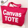 Fashion Large Ladies Canvas Shopping Bag (HC00150727003)