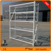 High Quality Garage Racking, 5 Layer Steel Display Rack