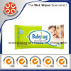 Baby Wipes, Baby Wet Wipes with Aloe Vera & Ve
