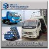 5t Rhd Forland 4X2 Small Dump Truck