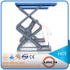 Auto Garage Equipment Full Rise Car Hoist Scissor Car Lift